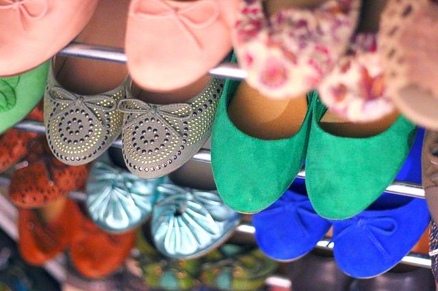 balerinki, baletki, modne balerinki, balerinki 2021, czy balerinki są modne, jak dobrać balerinki,