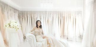 Zakup sukni ślubnej