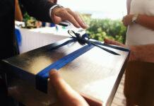 Upominek na ślub