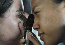 Czym się zajmuje okulista